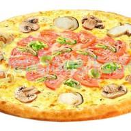 Пицца Rossa funghi Фото