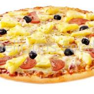 Пицца Аlla pollo Фото