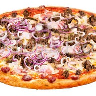 Набор с Пиццей Macho Фото