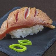 Ткемоно магуро суши Фото