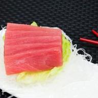 Сашими тунец Фото