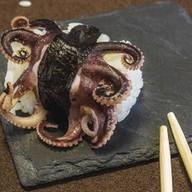 Кракен суши Фото
