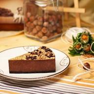 Чизкейк шоколад Фото