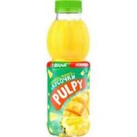 Сок Палпи ананас манго Фото