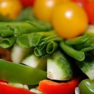Свежие овощи Фото