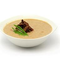 Суп шиитаке Фото