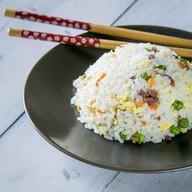 Рис по-янчжоунски Фото