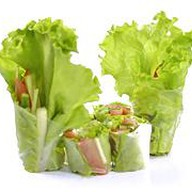 Фито-ролл овощной Фото