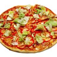 Пицца фреш Фото