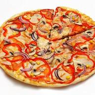 Пицца мексиканская Фото