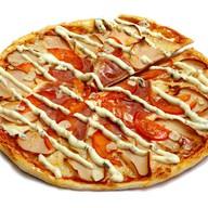 Пицца ранч Фото