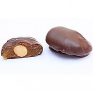 Абрикос в шоколаде Фото