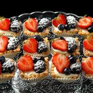 Пирожное Банкетное Фото
