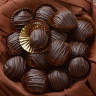 Конфеты шоколадные Чернослив в шоколаде Фото