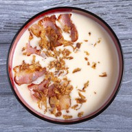 Cheese&bacon Фото