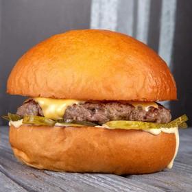 Чизбургер - Фото