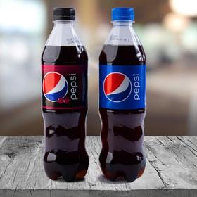 Пепси 0,5 л - Фото