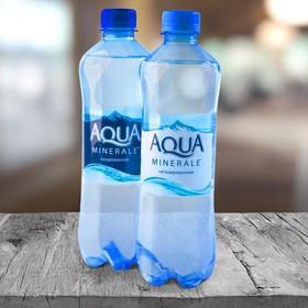 Aqua минерале - Фото