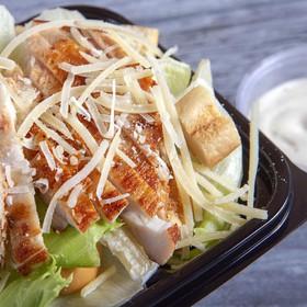 Кентукки салат - Фото