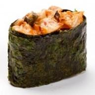 Унаги (острые суши) Фото