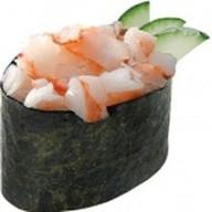 Эби (острые суши) Фото