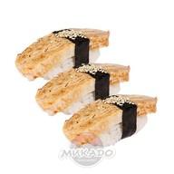 Томагояки суши Фото