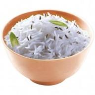 Басмати рис Фото