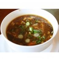 Мончоу суп Фото