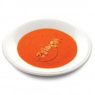 Томатный крем-суп Фото