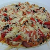 Пицца Оранж Лайнс Фото