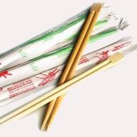 Палочки бамбуковые Фото