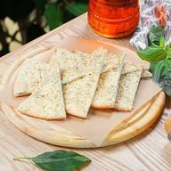 Фокачча с сыром пармезан Фото