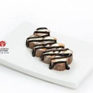 Десертный ролл Печино Фото