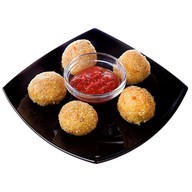 Сырные шарики Фото