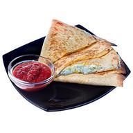 Кесадилья 4 сыра Фото