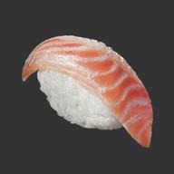 Суши морской окунь Фото