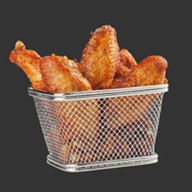 Куриные крылья Фото