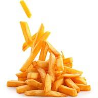 Картофельные дровишки Фото