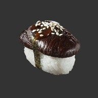Суши гриб шиитаке Фото