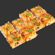 Дальневосточная пицца Фото