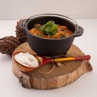 Сибирский суп-гуляш Фото