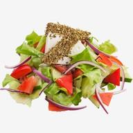 Греческий салат (японский) Фото
