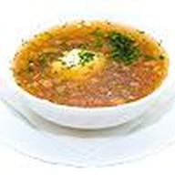 Суп грибной Фото