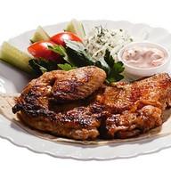 Цыпленок «Шатун» Фото