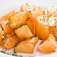 Картофель «Жаренка» Фото