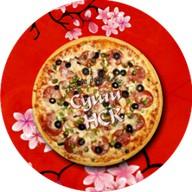 Пицца Манхэтон Фото