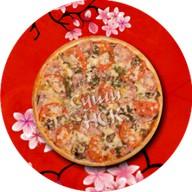 """Пицца """"Грибная"""" Фото"""