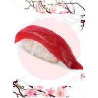 Суши с тунцом Фото