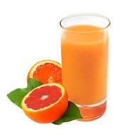 Грейпфрутовый сок Фото