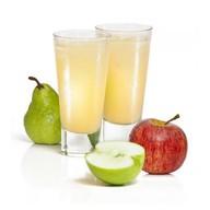 Яблоко-груша Фото